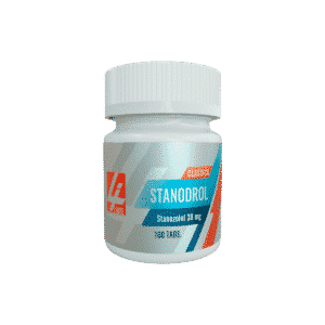 STANODROL 4Limits